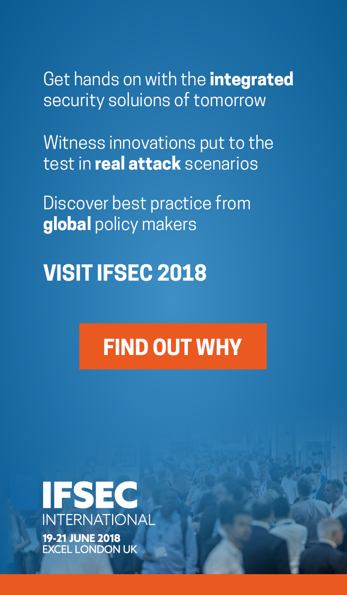 IFSEC Find Out More